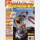Mountain Biking 1995 Diamond Back DRB Toby Henderson GIANT ATX 860 GT All Terra CALOI SIGMA XC