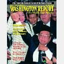 WASHINGTON REPORT ON MIDDLE EAST AFFAIRS Magazine December 1999 INDONESIA Libya Turkey Vol 18 No 8
