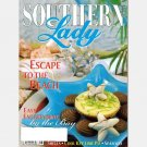 SOUTHERN LADY July August 2005 KEY LIME PIE COLLECT OYSTER PLATES Catherine Cat Reddick