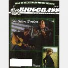 BLUEGRASS UNLIMITED May 2006 magazine GIBSON BROTHERS Alecia Nugent HART BROTHERS Jim Mills