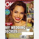OK! 23 January 2006 Magazine Angelina Jolie Wedding Denise Richards Drake Bell Joan Collins Courtney