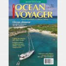 OCEAN VOYAGER ANNUAL HANDBOOK OFFSHORE SAILING & Ocean Almanac 2002-2005 LOT 3