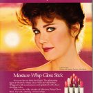 WEIGHT WATCHERS May 1984 Magazine LYNDA CARTER Maybelline ad Rebecca Holden of KNIGHT RIDER