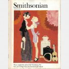 SMITHSONIAN September 1986 Magazine JOHN HELD JR Joe College Leaves Hometown Girl PALAU Besuboru