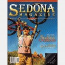 SEDONA Fall 2007 Magazine Volume 22 No 4 Arizona Red Rocks Myths Misconceptions