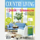 COUNTRY LIVING Magazine February 2005 Loveland CO Bungalow House of the year