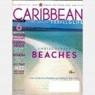 CARIBBEAN TRAVEL & LIFE February 2002 Magazine Puerto Rico BERMUDA Sailing CELEBRITY ST JOHN