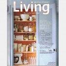 MARTHA STEWART LIVING Magazine January 2007 No 158 Chalkboard paint Shelf Brackets Pineapples