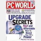 PC WORLD P C Magazine September 2003 Sony VAIO PCG-TR1A  HP Compaq Nc4000 Fujitsu LifeBook P5000