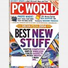 PC WORLD P C Magazine January 2004 Dell Axim X3i ATI Radeon 9800 XT NVidia GeForce FX 5950 Ultra
