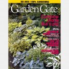 Garden Gate Magazine 2005 Issue 58 Gardening CLEMATIS Deadheading Mary Walters-Combining Plants