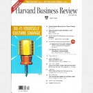 HARVARD BUSINESS REVEW April 2006 Magazine Home Depot Culture Change When Should a Leader Apologize?