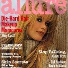 ALLURE Magazine JULY 1992 CLAUDIA SCHIFFER cover