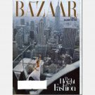 HARPER'S BAZAAR FEBRUARY 2007 Magazine Drew Barrymore New York NYC Cover Isabel Rubin Toledo