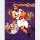 JAMES MADISON UNIVERSITY JMU BASKETBALL Media Guide 2004 2005 Dukes Daniel Freeman John Naparlo