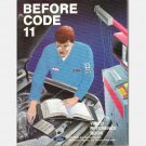 BEFORE CODE 11 1988 Video Reference Book Ford Motor Co Parts Service Division Diagnosis by Symptom