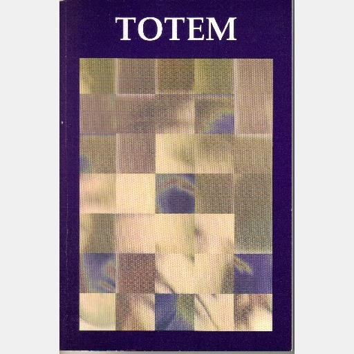 Totem 2003 Vol 14 Issue 1 magazine GANNON UNIVERSITY Literary Publication