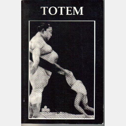 Totem 2004 Vol 15 Issue 1 magazine GANNON UNIVERSITY Literary Publication