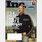 INC Magazine MAY 2008 Gary Erickson CLIF BAR Tom Szaky Who is Buying American Pull Out Map