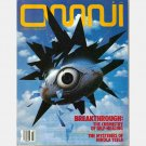 OMNI March 1998 Magazine Chemistry of Self-Healing Mysteries of Nikola Tesla Rita Levi-Montalcini