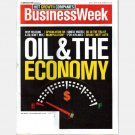BUSINESS WEEK BUSINESSWEEK June 9 2008 Magazine OIL AND ECONOMY Hansen Natural HOT GROWTH COMPANIES