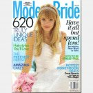 MODERN BRIDE April May 2009 magazine CAKES Dresses Sasha Souza Scott Butler Laura Roy Chip Kibort