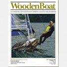 WoodenBoat Wooden Boat July August 2003 173 Magazine Fellows Stewart SWIFT SOLO Doug Shumpert