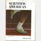 SCIENTIFIC AMERICAN December 1978 Volume 239 No 6 Magazine FAST RUNNING TRACKS