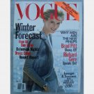 VOGUE November 1997 Stella Tennant Brad Pitt Richard Gere Bohemian Rhapsody Princess Diana Trubute