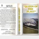Queen of the Fleet 1983 VHS Hopewell Productions Video Class J 611 Norfolk Western Steam