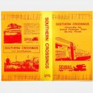 SOUTHERN CROSSINGS VHS VIDEO Sevrail Productions 1989 AMTRAK PASSENGER TRAINS SERVING FLORIDA