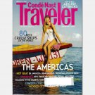 CONDE NAST TRAVELER February 2005 Magazine Cowboy Chic Mexico City Panama Jamaica Martinique