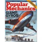 POPULAR MECHANICS June 2004 Magazine Vol 181 No 6 GIANT GYROS Hubble SEA DOO PWC 2006 GMC Sierra