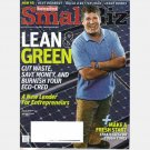 BUSINESS WEEK BUSINESSWEEK SMALL BIZ August September 2009 Magazine LEAN GREEN Lewis Gold