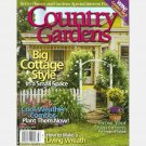 Country Gardens Early Spring 2009 Vol 18 BETTER HOMES AND GARDENS SPECIAL INTEREST Magazine