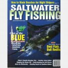 SALTWATER FLY FISHING August September 2005 Marabou Flies Belize Night Stripers Bull Redfish