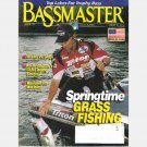BASSMASTER March 2002 Volume 35 No 4 Magazine Ken Cook cover Kevin VanDam Strategy
