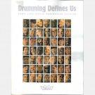 REMO DRUM CATALOG 2000 WORLD PERCUSSION CATALOG Drumming Defines Us Allesandra Belloni Arthur Hull