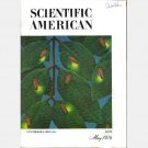 SCIENTIFIC AMERICAN May 1976 Volume 234 No 5 Synchronous Fireflies Galilean Satellites mass photon