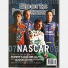 Sports Illustrated 2007 Nextel Nascar Commemorative Special Collectors Issue Dale Jeff Gordon Casey