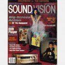 SOUND & VISION May 2000 Magazine Bogies Best The Phantom Menace Run Lola Run
