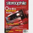 STEREOPHILE July 2000 Vol 23 No 7 Magazine Mark Levinson Integrated Amp DAVID JOHANSEN Warren Zevon
