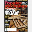 POPULAR MECHANICS November 1997 Vol 174 No 11 Toyota RAV4 Suburu Forester Honda CR-V