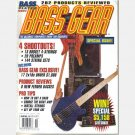 BASS GEAR 1997 Magazine Special Issue BASS PLAYER Guitar Ultimate Equipment Guide for Bassists