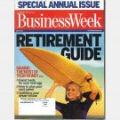 BUSINESS WEEK BUSINESSWEEK July 25 2005 Magazine ANNUAL RETIREMENT GUIDE