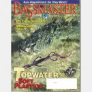 BASSMASTER April 2003 Magazine Volume 36 No 4 Shallow Sonar Tricks
