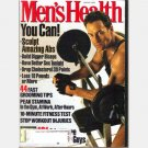 MEN'S HEALTH March 1995 Magazine Dave Scott Triathlete Ironman Traithlon