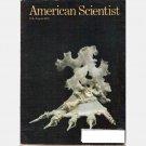 AMERICAN SCIENTIST July August 1978 Vol 66 Sociology Nobel Prize Beers Wines Old New England