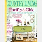 COUNTRY LIVING June 2005 Magazine Rebecca Cole Michelle Joy Mauricetown NJ Williamsburg Fabrics