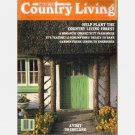 COUNTRY LIVING March 1990 Magazine Ballynabroacky County Wicklow Dingle Ireland